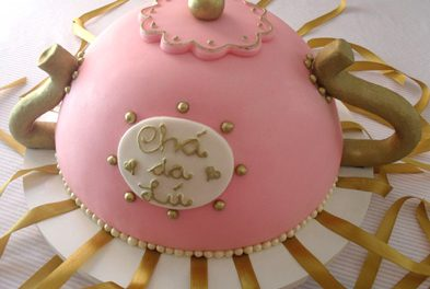 Os cinco favoritos da criadora de bolos temáticos para festas