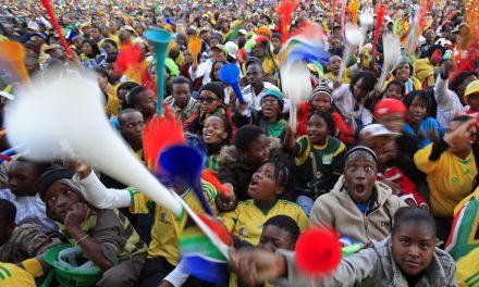 Um ano depois da Copa: que fim levaram as vuvuzelas?