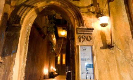 Casa de Francisca: música de qualidade em clima intimista