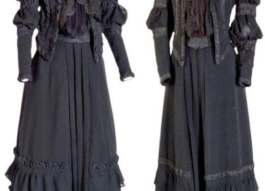 Museu Paulista apresenta réplica do vestido da Condessa de Pinhal