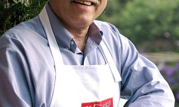 """István Wessel, o """"Senhor Hambúrguer"""""""