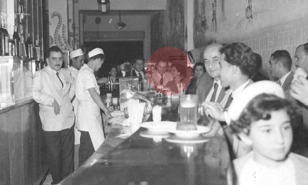 Beirute: sanduíche paulistano comemora 60 anos