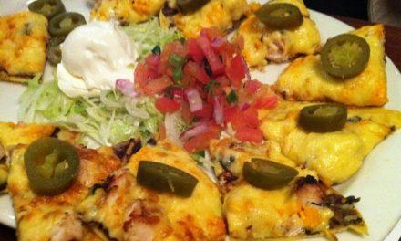 FUI… conhecer o Chili's Grill & Bar, em Moema