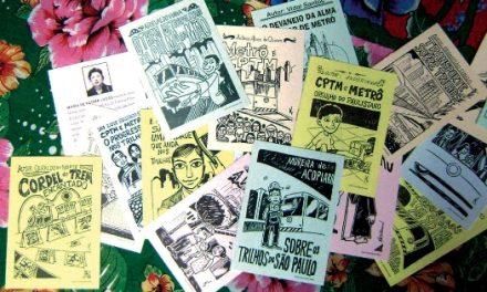 Onde encontrar literatura de cordel em São Paulo