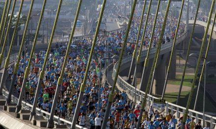 Roteiro de lojas em São Paulo para corredores e maratonistas