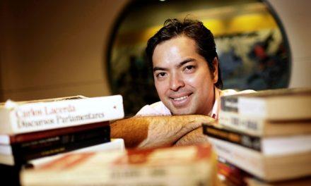 Discursos impetuosos: o fã número 1 de Carlos Lacerda