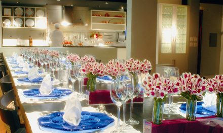 Restaurante reproduz último jantar servido no Titanic