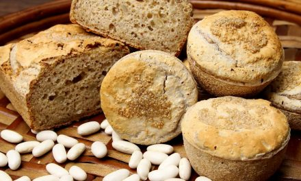 Aprenda a fazer pão sem glúten