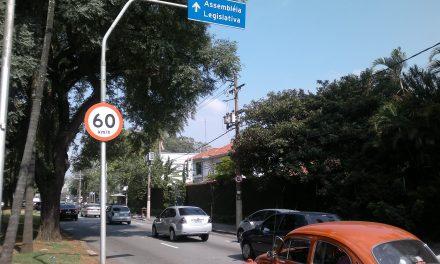 As placas de trânsito vão se adequar ao acordo ortográfico?