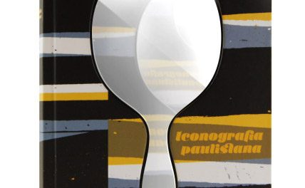Designer lança livro com 5.000 ícones paulistanos horrorosos