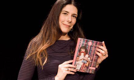 Graziella Moretto lança manual para garotas prendadas