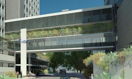 HCor constrói novo hospital e passarela no Paraíso