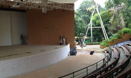 Zoológico de São Paulo terá anfiteatro em março