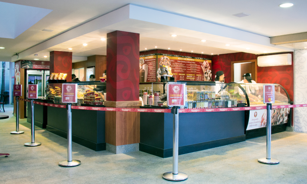 Cold Stone Creamery: o grande desafio da rede do sorvete customizado