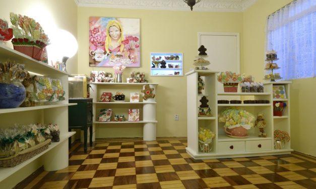 Fernanda Ribeiro Bolachas Decoradas deixa Vila Madalena e abre nova loja no Cambuci