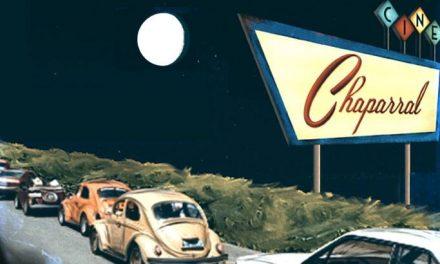 Chaparral, Moon, Snob's: a história dos autocines, sucesso nos anos 70 e 80