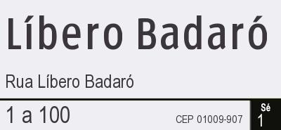 Líbero Badaró e o Dia da Saudade do Jornalista Falecido