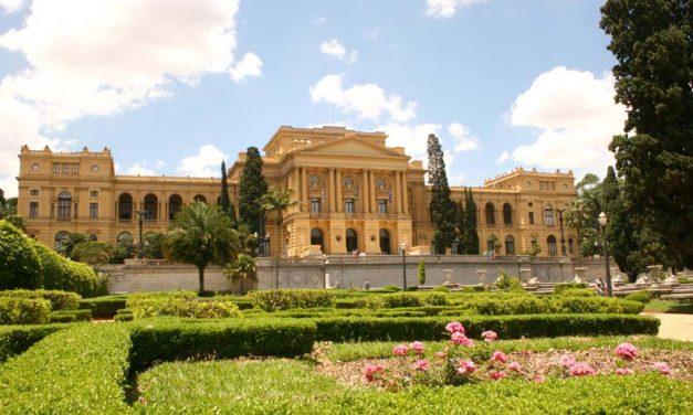 Pergunta curiosa: qual é o museu mais antigo de São Paulo?