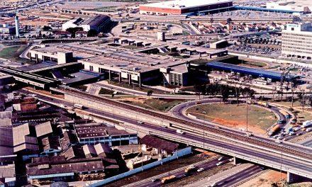 Tietê: o maior terminal rodoviário do Brasil
