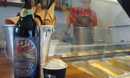 Sorvete de cerveja agrada o paladar paulistano e se espalha pela cidade