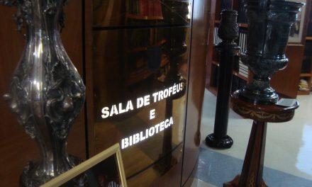 Uma visita ao desconhecido Museu da Federação Paulista de Futebol
