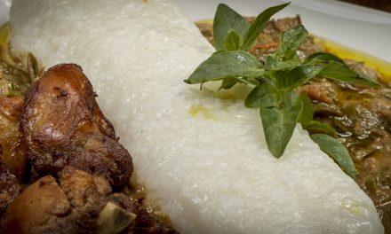 Único restaurante de comida africana em São Paulo é de camaronesa