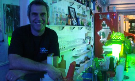 Little Igloo: um bar em Santo André onde só se pode falar em inglês