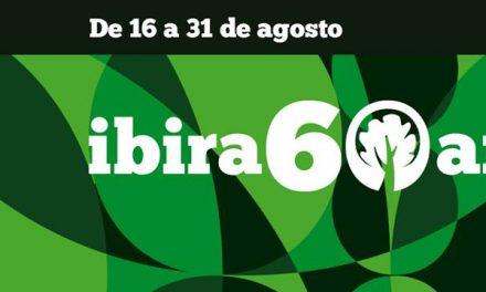 60 curiosidades em homenagem ao sessentão Parque Ibirapuera