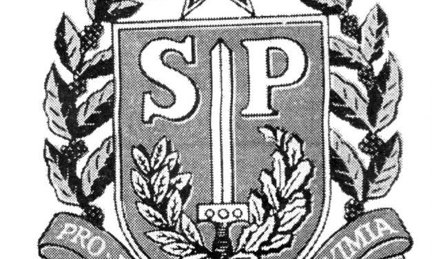 Histórias curiosas do brasão de armas de São Paulo