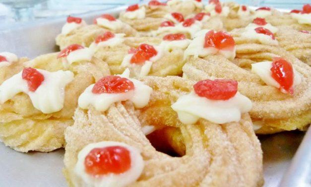 Onde encontrar a zeppola, o doce italiano do Dia de São José