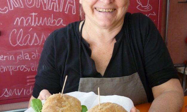 Restaurante Buttina inaugura lanchonete especializada em sanduíche de braciola