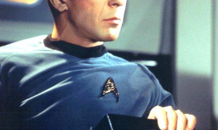 """""""Filho de Spock"""" tem loja de produtos de Star Trek no centro de São Paulo"""