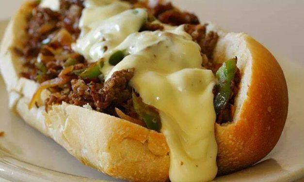 Tradicional sanduíche da Filadélfia ganha endereço fixo na Vila Madalena