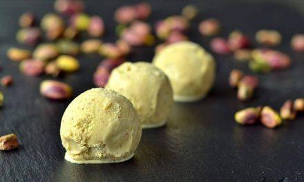 Alta do dólar já afeta até o preço do sorvete de pistache