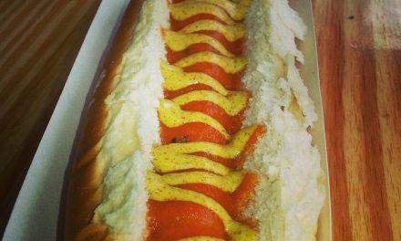 Carrot Dog, o cachorro-quente de cenoura para quem não aguenta mais salsicha de soja