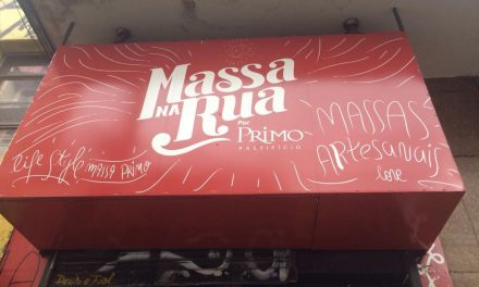 """Pastifício Primo abre primeiro restaurante """"Massa na Rua"""" no Baixo Augusta"""