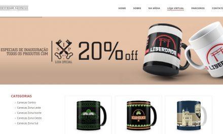 Projeto Identidade São Paulo ganha websérie e loja virtual com logotipos dos bairros