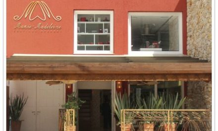 Boulangerie Marie-Madeleine fecha as portas da matriz. Será definitivo?
