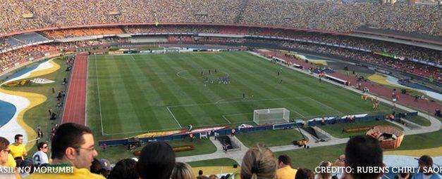 Como funcionam as visitas monitoradas aos estádios de futebol em São Paulo