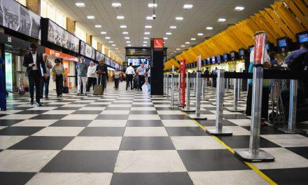 Um curioso voo pelos 80 anos do Aeroporto de Congonhas