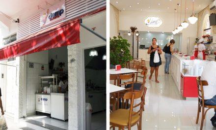 Sorveteria Damp continua plano de expansão e abre nova loja em Perdizes