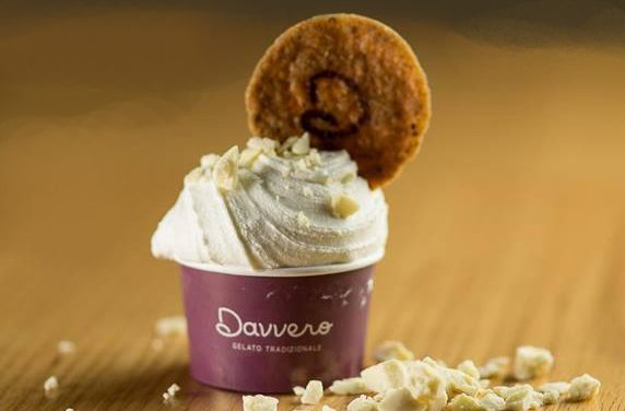 Premiada sorveteria Davvero abre primeira filial no Shopping Iguatemi