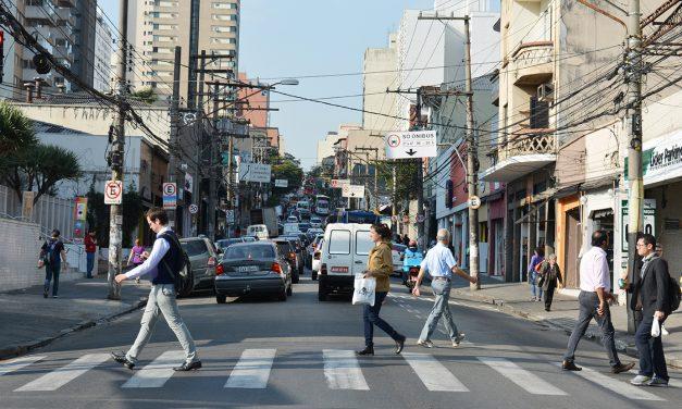 Os 100 anos da Rua Teodoro Sampaio