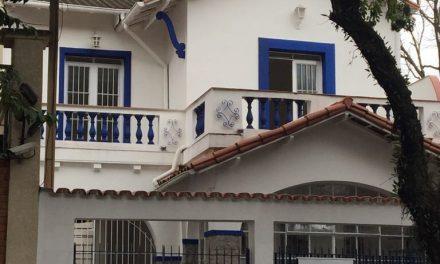 Azulejo Pernambucano reabre as portas em casarão dos anos 1940 no bairro de Perdizes