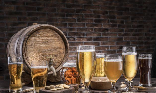"""Evento reúne oito botecos para celebrar o """"Dia Internacional da Cerveja"""""""