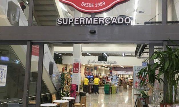 O supermercado coreano no coração do Bom Retiro