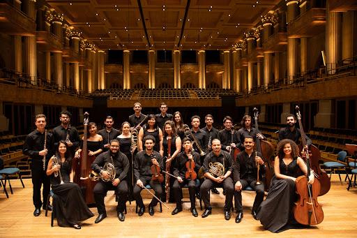 Curiosidades da Orquestra Sinfônica do Estado de São Paulo