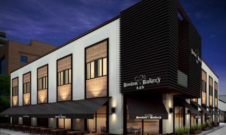 Boston Bakery abrirá nova unidade em Perdizes