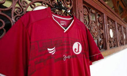 Juventus faz homenagem ao estádio da Rua Javari em nova camisa